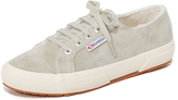 Superga 2750 Kid Suede Sneakers