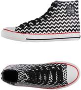 Frankie Morello High-tops & sneakers - Item 11189999