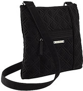 Vera Bradley Quilted Hipster Cross-Body Bag