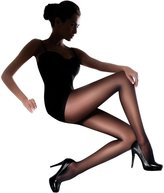 Marilyn Semi-opaque Microfibre Tights, Invisible Reinforced Toe, 20 Denier