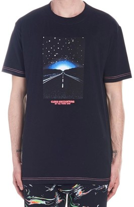 Marcelo Burlon County of Milan Close Encounters T-Shirt