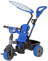 Little Tikes 4-in-1 Trike - Blue