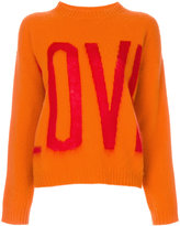 Dondup Love pullover
