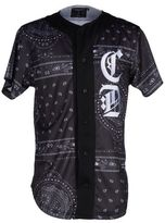 Criminal Damage Shirt