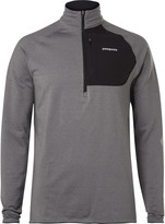 Patagonia - Speedwork Thermal Stretch-jersey Top