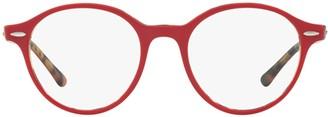 Ray-Ban Dean Glasses