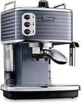 De'Longhi Scultura Coffee Machine - Grey
