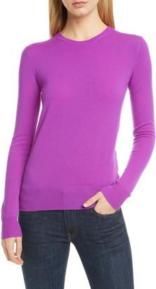Polo Ralph Lauren Long Sleeve Cashmere Sweater