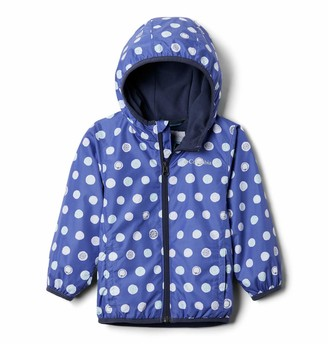 Columbia Baby Mini Pixel Grabber II Wind Jacket
