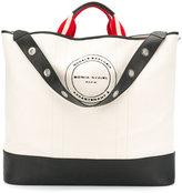 Sonia Rykiel oversized tote bag