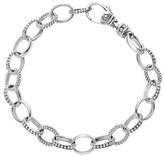 Lagos Women's 'Link' Caviar Chain Bracelet
