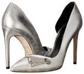 DSQUARED2 Zipper Pump Women's Shoes