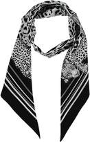 Roberto Cavalli Oblong scarves - Item 46525593
