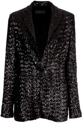 Fabiana Filippi sequined blazer