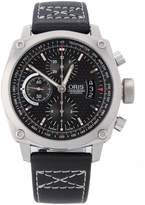Oris BC4 01 674 7616 4154 Chronograph Automatic Men's Watch