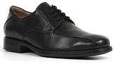 Geox Federico Derby Shoes, Black