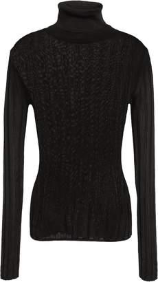 Acne Studios Ribbed-knit Turtleneck Sweater