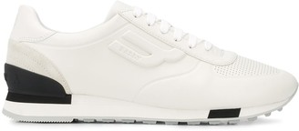 Bally Lace-Up Low-Top Sneakers