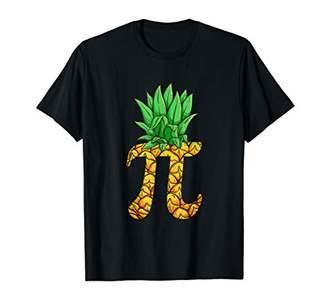 Pi neapple Funny Day 2020 Math T-Shirt