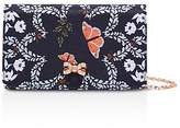 Ted Baker Kailyn Kyoto Gardens Bow Clutch