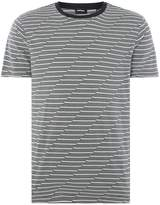 Diesel Striped Tshirt