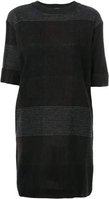 Stephan Schneider Hourglass T-shirt dress