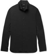 Descente S.I.O. Seamless Tech-Shell Shirt