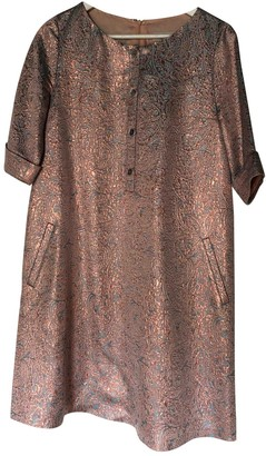 Paul & Joe Metallic Dress for Women