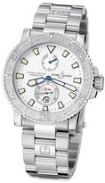 Ulysse Nardin Men's 263-33-7 Maxi Marine Divers Dial Watch