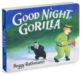 Bed Bath & Beyond Good Night Gorilla Board Book