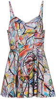 Jeremy Scott Short dresses - Item 34683507