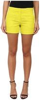 Theory Blaynee 2 Shorts