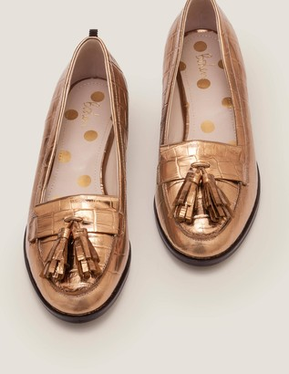 Boden Peggy Loafers