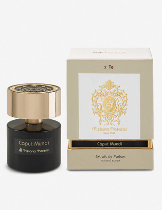 Tiziana Terenzi caput mundi extrait de parfum 100ml