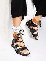 Sorel Torpeda Lace-Up Sandal by at Free People