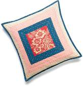 Chaps Telluride Pieced Decorative Pillow