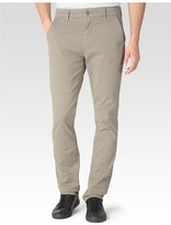 Paige Deacon Chino - Brushed Nickel