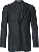 Boglioli classic blazer - men - Acetate/Cupro/Virgin Wool - 48