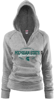 Soffe Michigan State Spartans Rugby Hoodie - Women