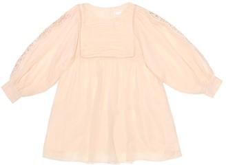 Chloé Kids Silk dress