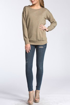 Cherish Long Sleeve Top