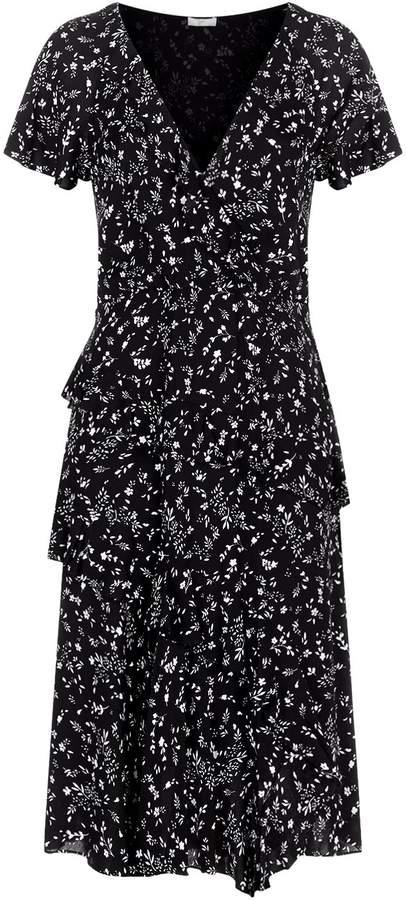 Joie Orita Floral Dress