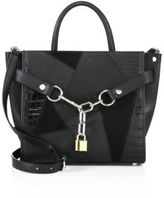Alexander Wang Attica Leather Crossbody Bag
