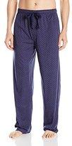 Van Heusen Men's Printed Cotton Pajama Pant