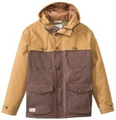 Matix Clothing Company Men's Markett Hooded Jacket 8135367