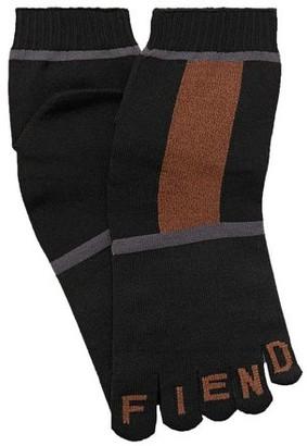 Fendi Short socks