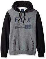 Fox Men's District 3 Pullover Fleece