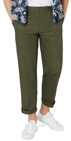 Topman Slim Fit Trousers