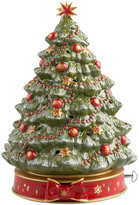 Villeroy & Boch Musical Toy's Delight Christmas Tree