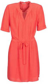 Ikks BQ30335-36 women's Dress in Orange